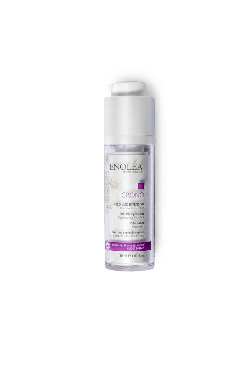CRONO INTENSIVE FACE SERUM - 30 ML